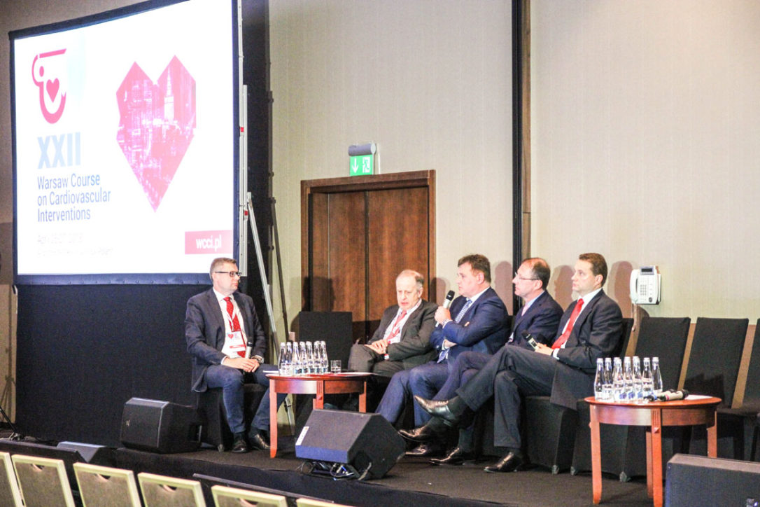 22nd Warsaw Course on Cardiovascular Interventions | WCCI – Warsaw