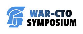 WAR-CTO-Symposium